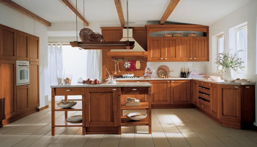 modell village ph nix massivholzk chen. Black Bedroom Furniture Sets. Home Design Ideas
