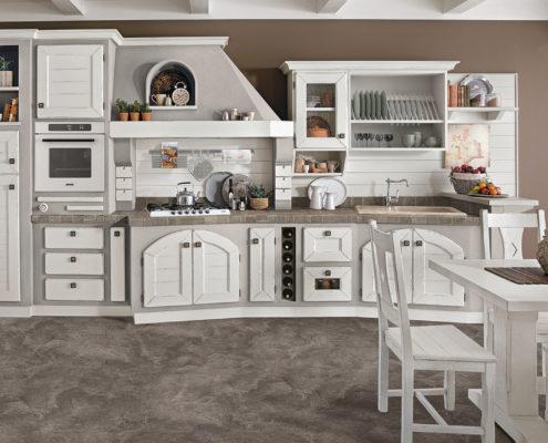 Klassische küche kiefer  Massivholzküchen & Vollholzküchen vom Spezialisten - Preisgünstig